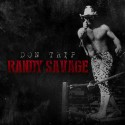 Don Trip - Randy Savage mixtape cover art