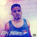 DonJuan - Juan Bellamy mixtape cover art