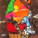 Doobie -  Doobie 2 Treed mixtape cover art
