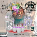 DoubleCupDollaz - All Hail Dollaz 3 mixtape cover art