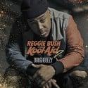 Doughbeezy - Reggie Bush & Kool-Aid 2 mixtape cover art