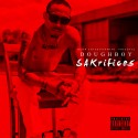 Doughboy - SAKrifices mixtape cover art