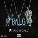 Doughboyz Cashout - BYLUG World mixtape cover art