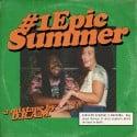 D.R.A.M. - #1EpicSummer mixtape cover art