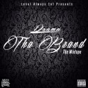 Drama - Tha Brand mixtape cover art