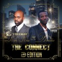 Drastic & Freeway Rick Ross Presents: The Connect Mixtape mixtape cover art