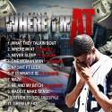 Dray Balla - Where I'm At mixtape cover art