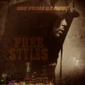 Dre From Da Hood - Freestyles (The Demo Tape) mixtape cover art