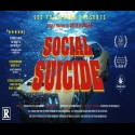 Drew Howard - Social Suicide mixtape cover art