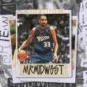 Drew Smooth - Mr. Midwest mixtape cover art