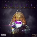 Druski - Ambition Of A Hustler mixtape cover art