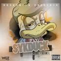 DuckoMcfli - SykDuck mixtape cover art