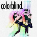 Duelle - Colorblind EP mixtape cover art