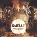 Duelle - DMND's In The Ruff (Guest Mix Vol. 1) mixtape cover art