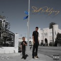 Duke Contrail - Still Pledging mixtape cover art