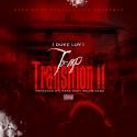 Duke Luv - Trap Transition II mixtape cover art