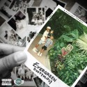 Dusty McFly - Evergreen mixtape cover art