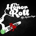 Dylan Cage - The Honor Roll mixtape cover art