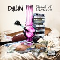 Dyllin - Child Of Divorce mixtape cover art