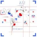 Dzz - So Far Away EP mixtape cover art