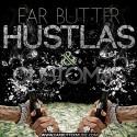 EarButter - Hustlas & Customers EP mixtape cover art