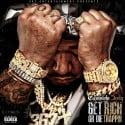 Eastside Jody - Get Rich Or Die Trappin mixtape cover art