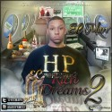 E.C. Marv - Rich Dreams 2 mixtape cover art