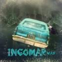 EDF - Ingomar Way mixtape cover art