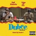 Edgar Al. Poe & JustKristofer - Dubee Brothers mixtape cover art