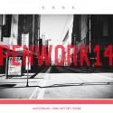 e.d.g.e - Penwork14 mixtape cover art