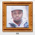 El-Shareef - Nonchalant EP mixtape cover art