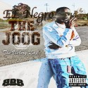 El Negro - The Joog 3 mixtape cover art