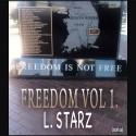 El Starz - Freedom mixtape cover art