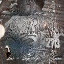 Eldorado Red - Love x Loyalty mixtape cover art