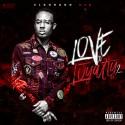 Eldorado Red - Love x Loyalty 2 mixtape cover art
