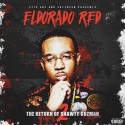 Eldorado Red - The Return Of Shawty Guzman 2 mixtape cover art