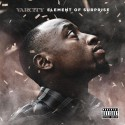 Varcity - Element Of Surprise mixtape cover art