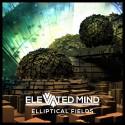 Elevated Mind (Dubzilla) - Elliptical Fields EP mixtape cover art