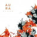 Elhae - Aura mixtape cover art