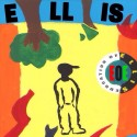 ELLIS - The Education of ELLIS mixtape cover art
