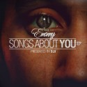 Emanny - Songs About You EP mixtape cover art