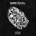 eMkay - R.E.A.L (Revealing Everything About Life) mixtape cover art