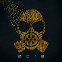 Epidemic - 2018 mixtape cover art