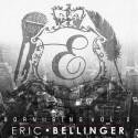 Eric Bellinger - Born II Sing 2 mixtape cover art