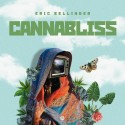 Eric Bellinger - Cannabliss mixtape cover art