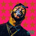 Eric Bellinger - Eric B 4 President (Term 1) mixtape cover art