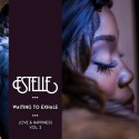 Estelle - Love & Happiness 2 (Waiting To Exhale) mixtape cover art