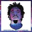 Eugenius Neutron - Euniversal Understanding mixtape cover art