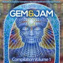 Euphonic Conceptions - The Road To Gem & Jam mixtape cover art