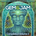 Euphonic Conceptions - The Road To Gem & Jam 3 mixtape cover art